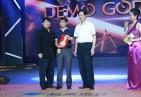 2013创新中国Demo God诞生 南京鼎科纳米技术研究所有限公司夺冠