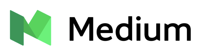 Medium新logo出炉